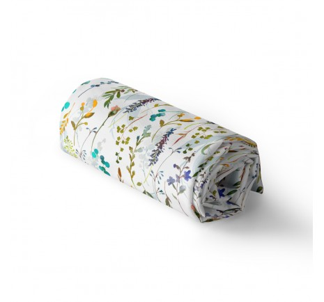 Bamboo swaddle - Meadow