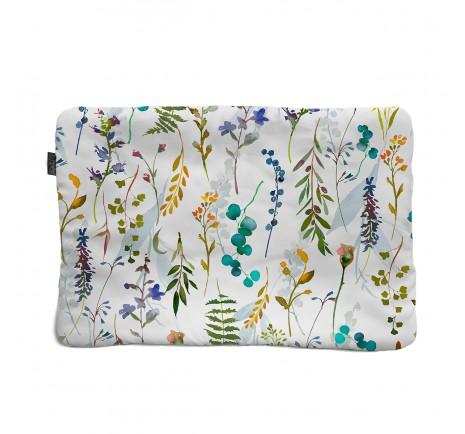 Flat pillow 40x60 - Meadow