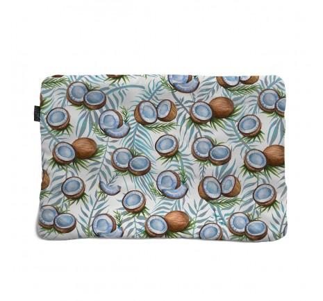 Flat pillow 40x60 - Coconuts
