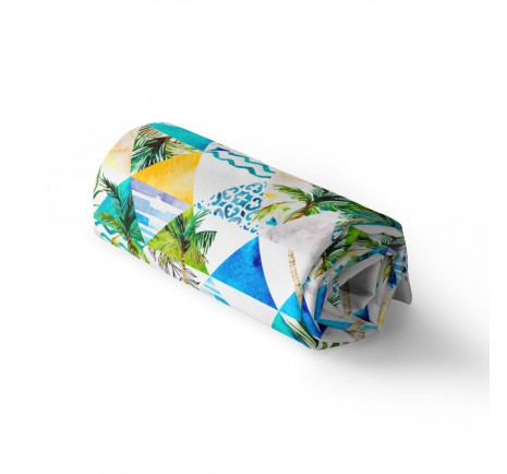 Bamboo swaddle - Summer