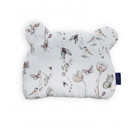 Bamboo cushion - Nature