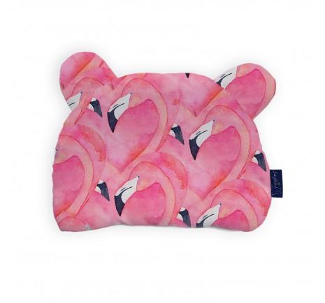 Bamboo cushion - Pink...