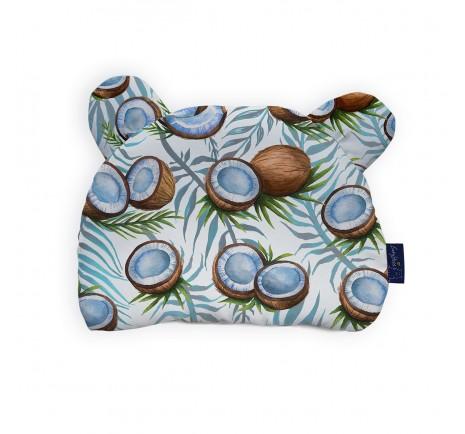 Bamboo cushion - Coconuts