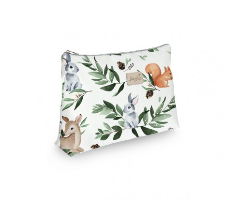 Toiletries bag - Forest