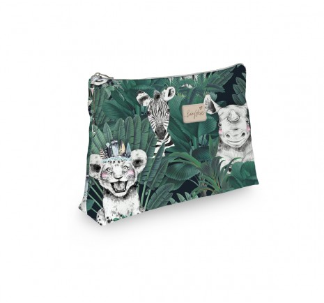 Toiletries bag - Jungle