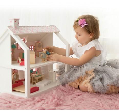 Domek dla lalek -...