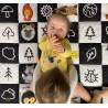 Mata Kontrastowa by Dzieciaki Cudaki