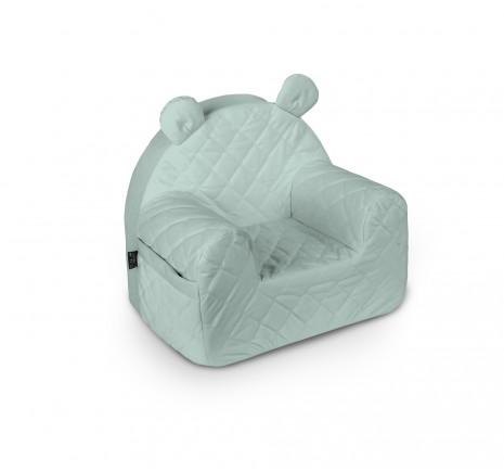 Velvet Seat - Mint