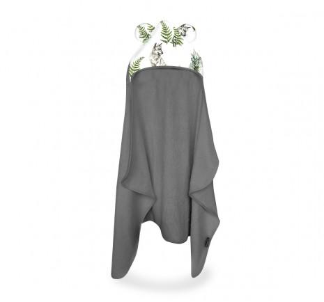 Ręcznik Bambusowy - Wolf...