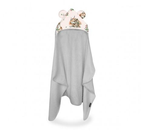 Ręcznik Bambusowy - Wild...