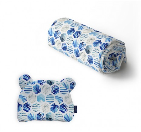 copy of Bamboo swaddle -...