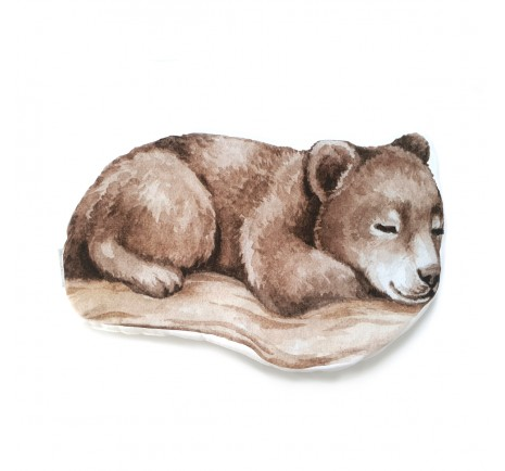 Poduszeczka - Bear