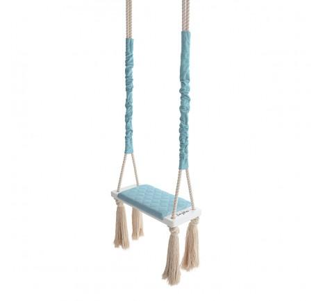 WoodSwing - Baby Blue