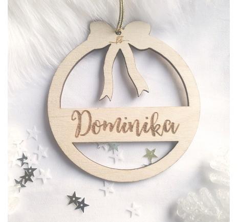 copy of Personalizowana bombka