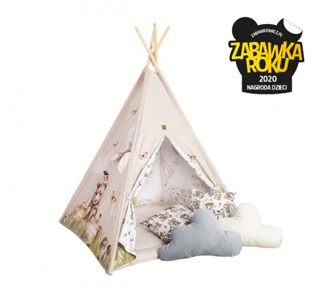 Namiot Tipi - Happy Bear