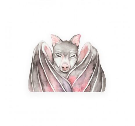 Poduszeczka - Bats