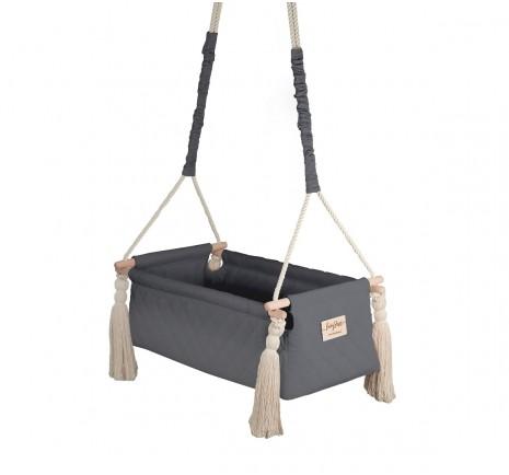Kołyska NewBorn Swing -...