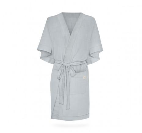 copy of Bamboo bathrobe -...