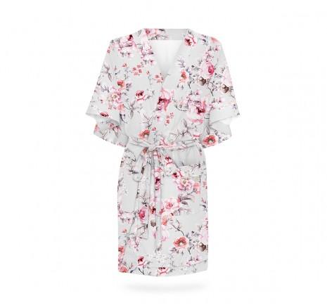 Szlafrok / Kimono - Gray...